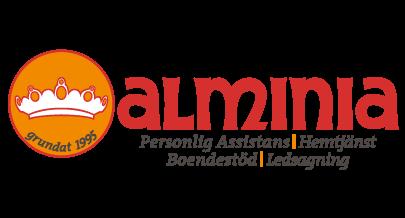 Alminia Hemtjänst